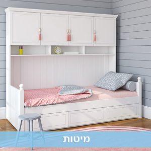 בניית מיטות