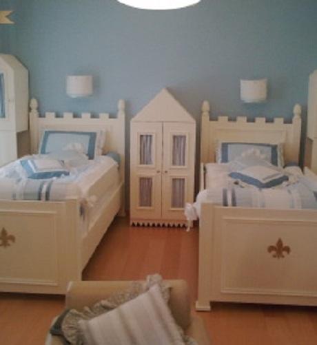 חדרי ילדים ומיטות נוער