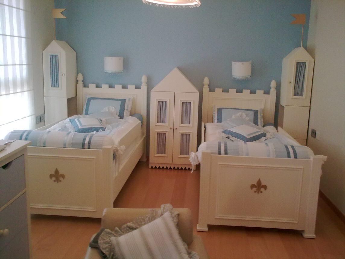 מיטות ילדים 1